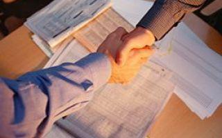 Кредитный договор о предоставлении коммерческого кредита — образец