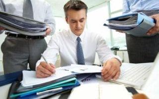Приказ об увольнении в связи с выходом основного работника — образец