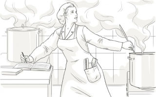 Бракераж готовой продукции на предприятиях общественного питания — бракеражный журнал образец заполнения