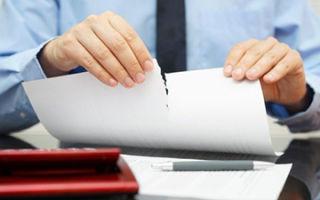 В каком порядке может быть взыскан неосвоенный аванс при расторжении договора подряда в случае неустранения недостатков результата работы подрядчиком в установленный срок