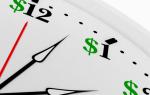 Какой период времени признается банковским днем?