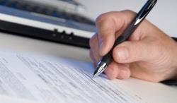 Как вернуть налоговый вычет после покупки квартиры
