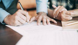 Как оформить передачу дел при увольнении работника
