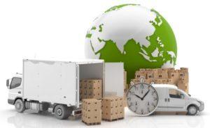 Вычет НДС у заказчика транспортных услуг по договору транспортной экспедиции
