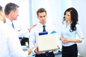 Заявление работника об увольнении по собственному желанию - образец