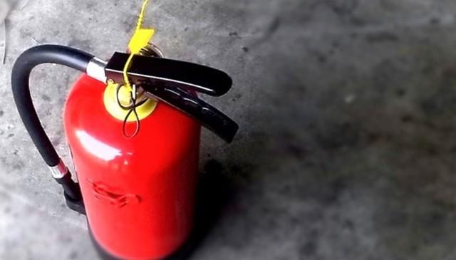 Ответственность за сжигание мусора