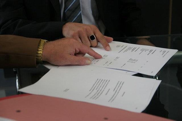 Акт о выполненных работах ( Приложениек Договору подряда на выполнение работ по техническому обслуживанию и ремонту автомобиля)