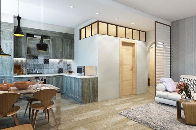 Узаконить перепланировку в квартире  - сколько стоит, если она уже сделана, самостоятельно