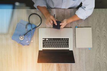Как оплачивается больничный лист, открытый во время учебного отпуска