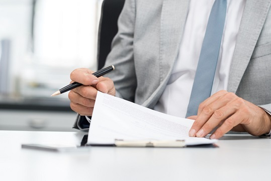 Генеральная доверенность сотруднику от организации на совершение различных операций: образец 2020