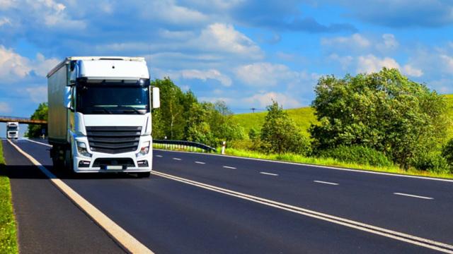 Договор перевозки груза автомобильным транспортом