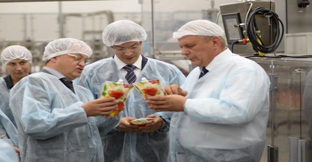 Бракераж готовой продукции на предприятиях общественного питания - бракеражный журнал образец заполнения