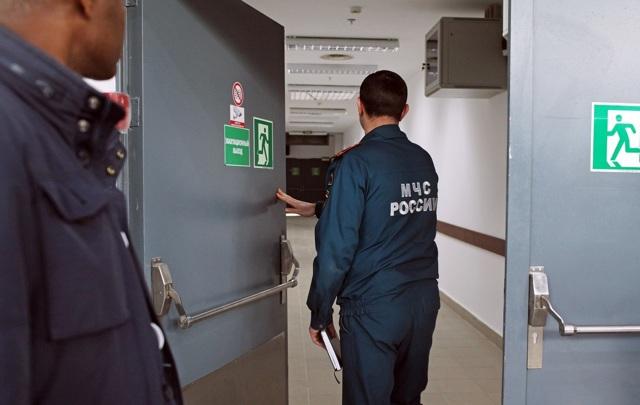Как организации пройти проверку пожарной безопасности