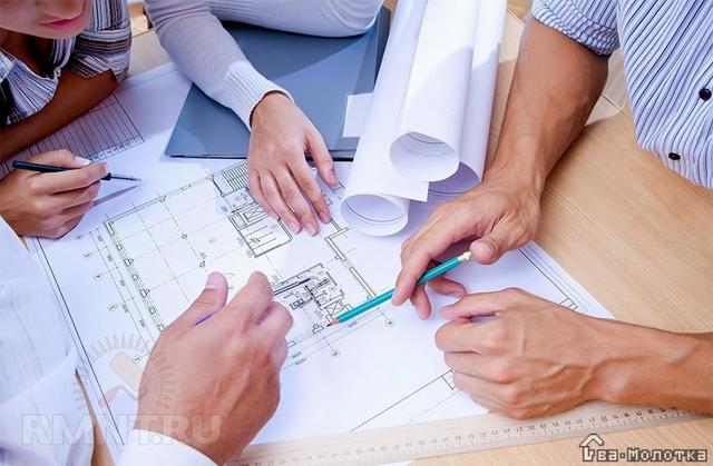Ответственность проектировщика здания: ошибки проектировщиков