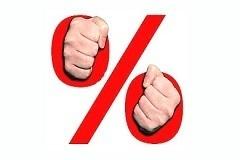 Проценты за пользование займом начисляются на сумму займа без учета погашения основной суммы