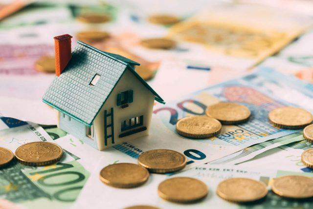Оплата государственной пошлины за регистрацию прав недвижимости