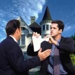 Односторонний отказ от договора аренды,заключенного на определенный срок