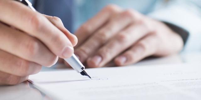 Заявление работника об увольнении по собственному желанию без отработки - образец