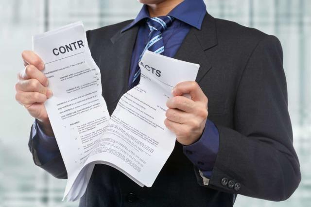 Какую ответственность сторон предусмотреть в договоре при закупке по Закону n 223-ФЗ