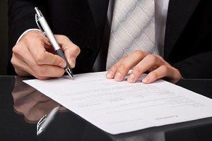 Является ли акт, оформленный за пределами срока действия договора, доказательством оказания услуг по договору