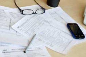 Восстановление документов организации: устава, свидетельства ИНН, листа ОГРН