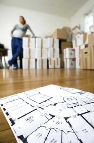 Узаконивание уже сделанной перепланировки квартиры