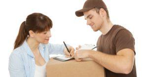 В какой момент переходит право собственности на товар по договору купли-продажи
