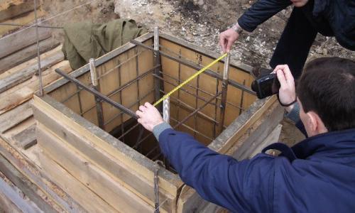 Строительный контроль: правовое регулирование, соотношение с понятием строительного надзора