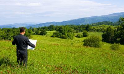 Замена земельного участка, предоставленного для строительства, по причине его непригодности
