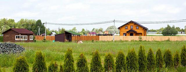 Выход из СНТ плюсы и минусы - садовый участок, садовые дома