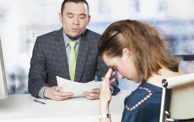 Письменный отказ в заключении трудового договора в связи с отсутствием у соискателя необходимых деловых качеств - образец