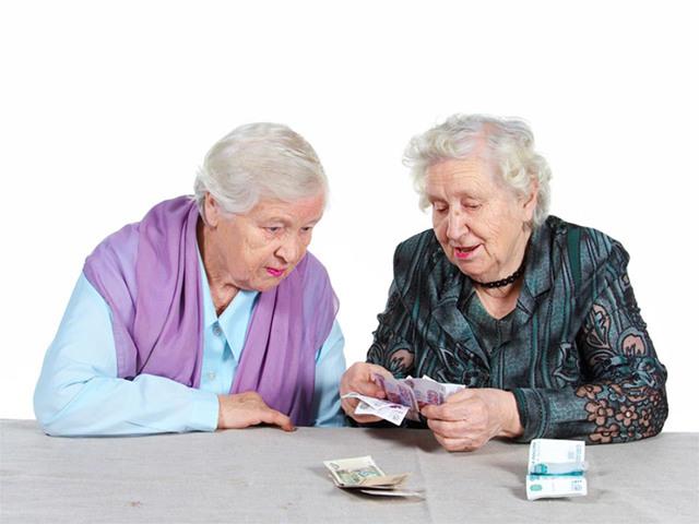 Размер пенсии: судебная практика