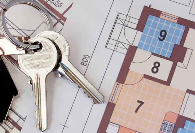 Акт возврата недвижимости (нежилого помещения) - образец