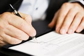 Кредитный договор о предоставлении коммерческого кредита - образец
