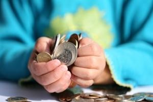 Как оформить пенсию по потере кормильца на ребенка в 2020 году: документы, размер