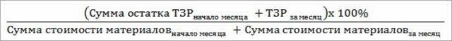 Поступление материалов от поставщика: проводки и отражение в бух.учете