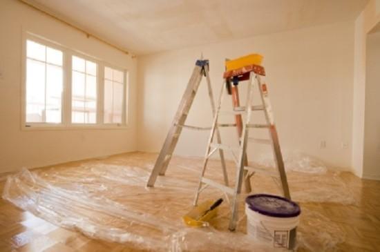Договор строительного подряда на ремонт квартиры